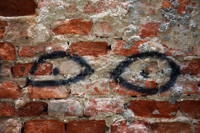 Arte callejero, murales, en las paredes de Zagreb fotografía de archivo libre de regalías