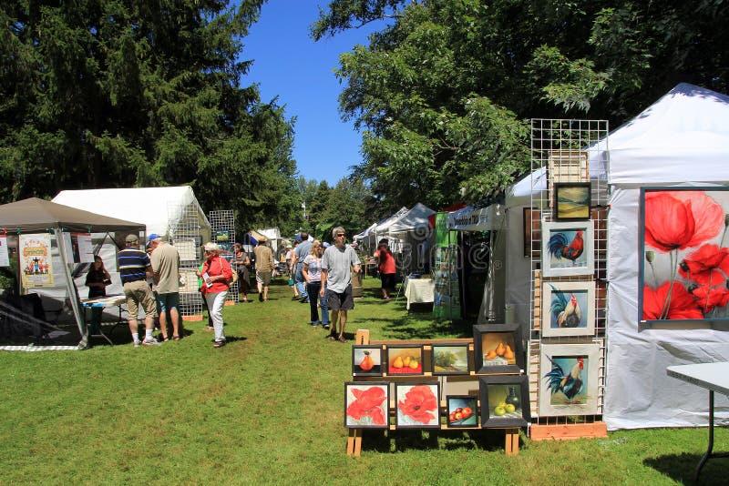 Arte das imagens e exposição do ofício imagens de stock royalty free