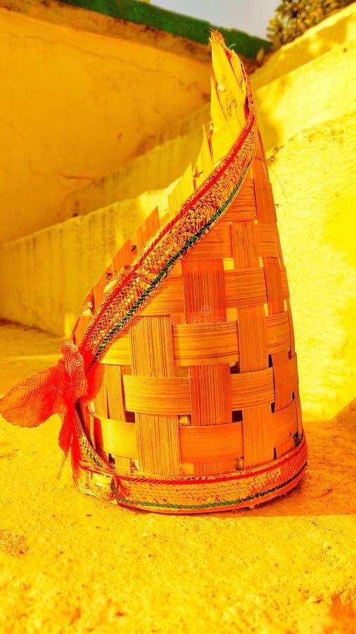 Arte de bambu fotos de stock royalty free