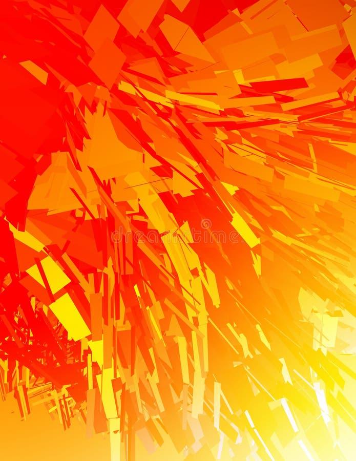 Download Arte de Digitas ilustração stock. Ilustração de explodir - 68491
