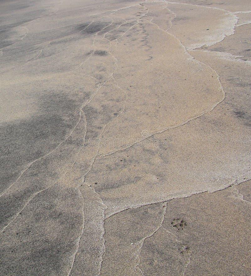 Arte de la arena fotos de archivo
