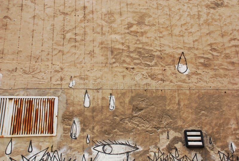 Download Arte de la calle foto de archivo. Imagen de pared, pintada - 44854726