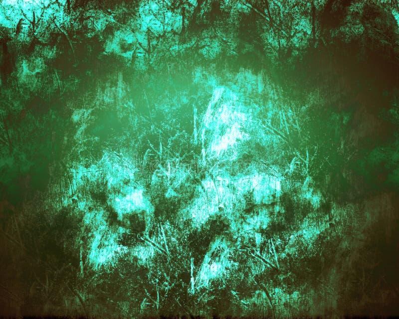 Arte de pintura del otoño abstracto Papel texturizado de madera Impresi?n de la lona Papel digital abstracto Pintura de la ca?da imagen de archivo libre de regalías