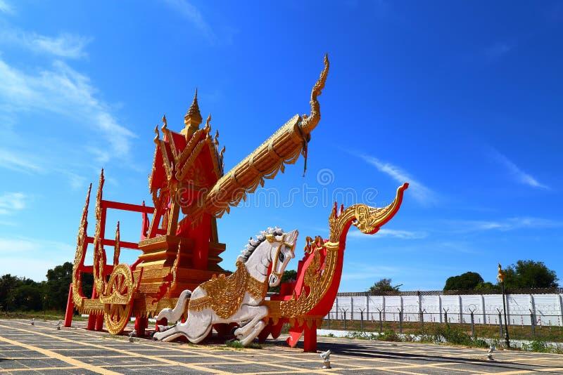 Arte de Tailândia fotografia de stock