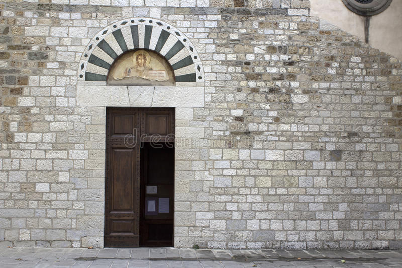 Arte de Toscana fotografía de archivo libre de regalías