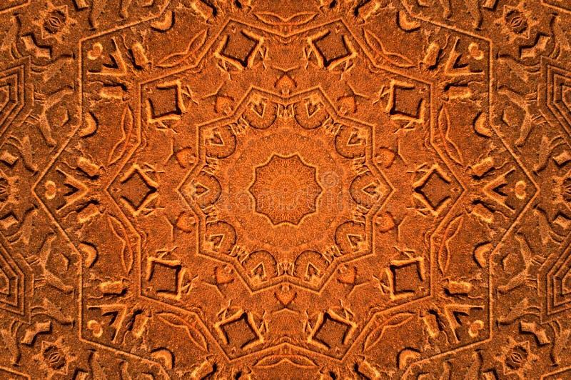 Arte del maya fotos de archivo