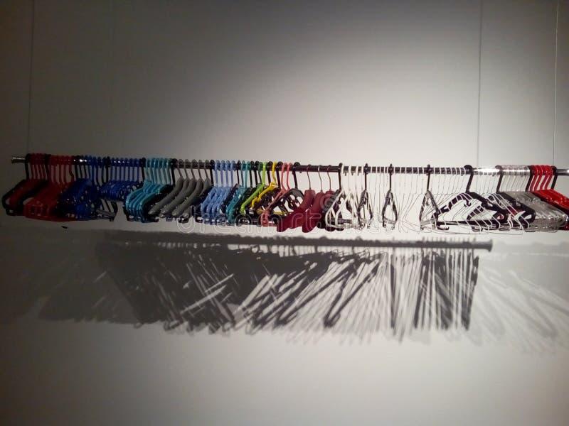 Arte del sitio de Scape por el pez venezolano del ³ de Pepe LÃ del artista foto de archivo libre de regalías