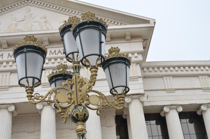 Arte e arquitetura fotografia de stock royalty free