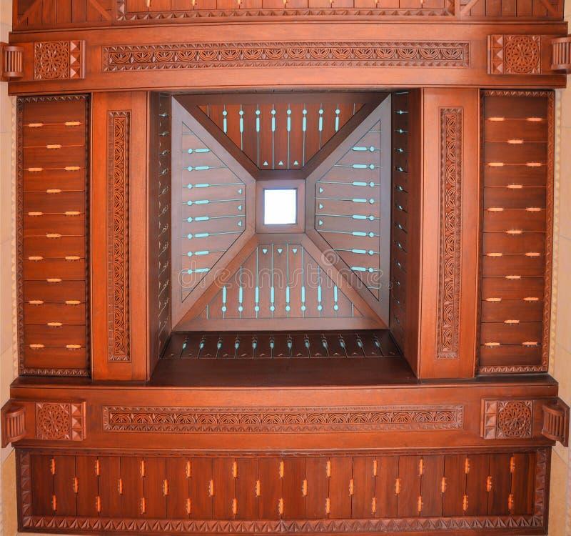 Arte e arquiteturas imagem de stock royalty free