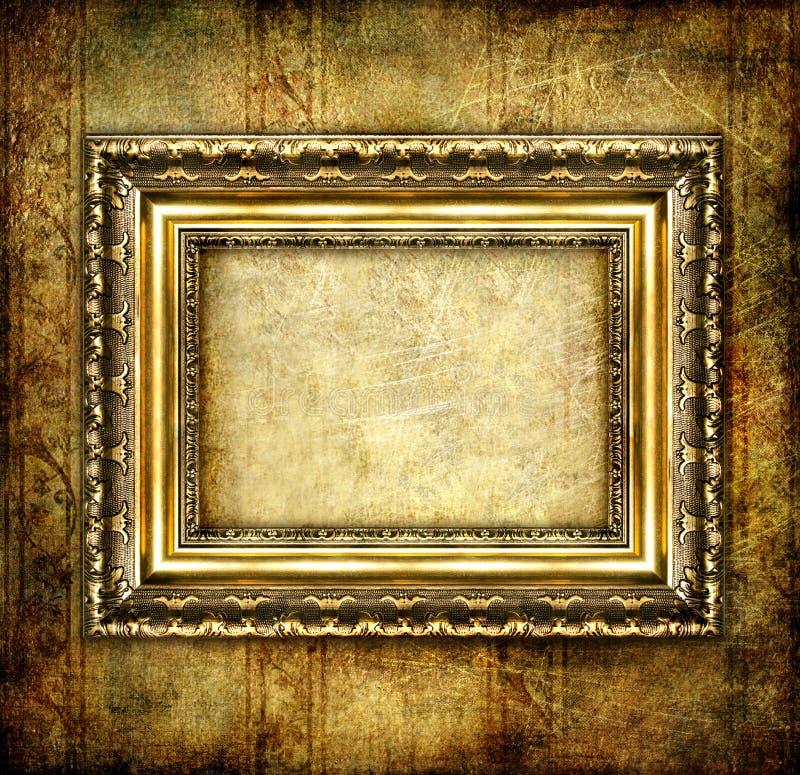 Arte escura imagens de stock royalty free