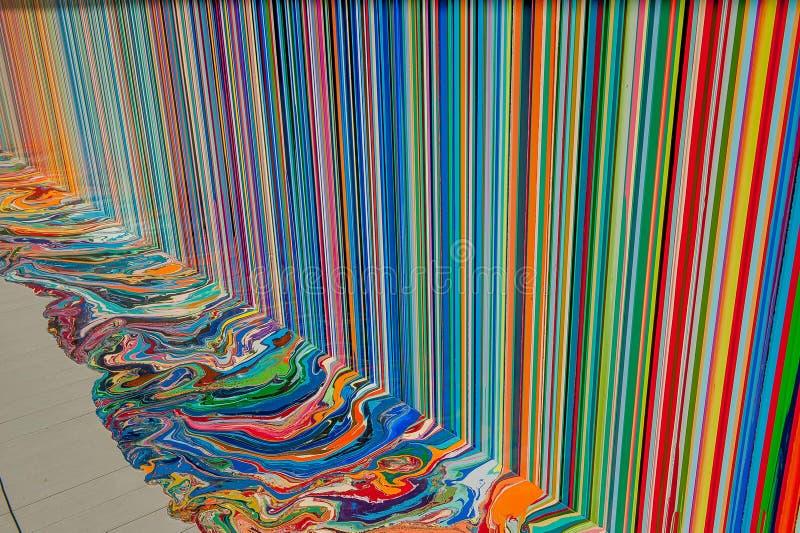 Arte moderna imagem de stock royalty free