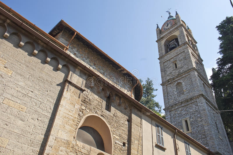 Arte religiosa italiana fotografie stock