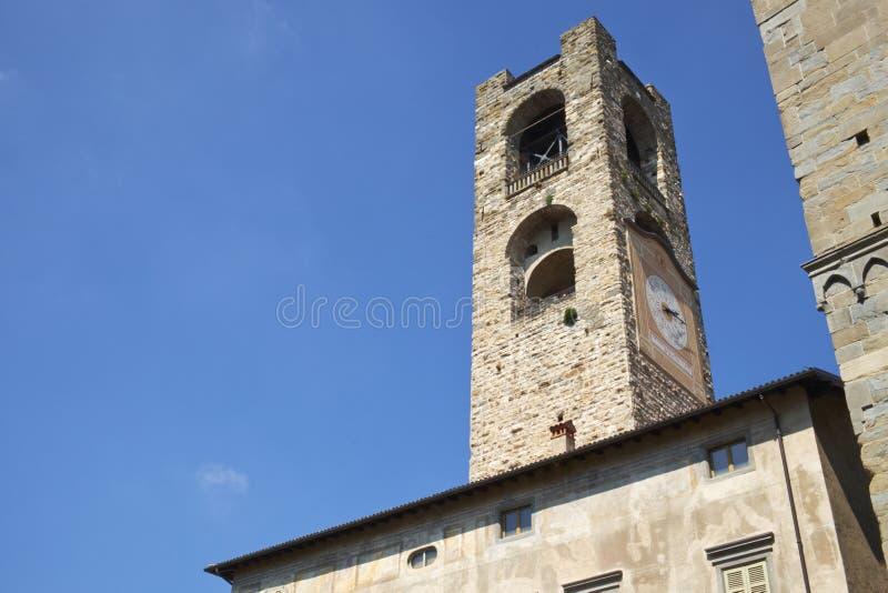Arte religiosa medievale italiana immagini stock