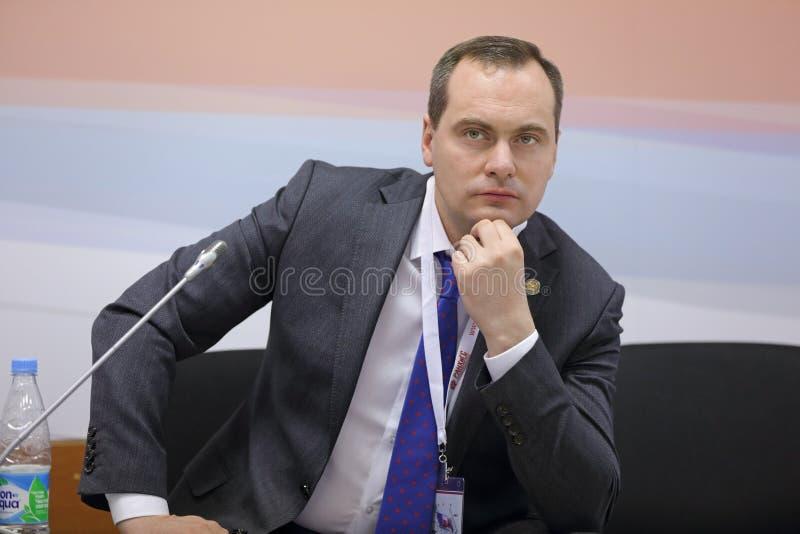 Artem Zdunov photos libres de droits