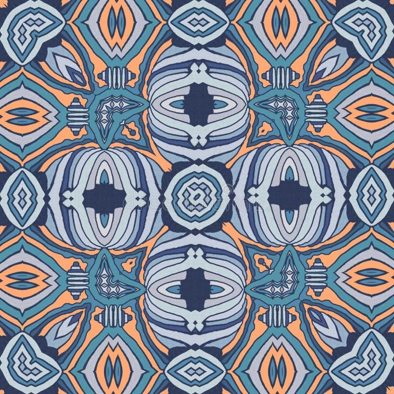 Artes abstractos stock de ilustración