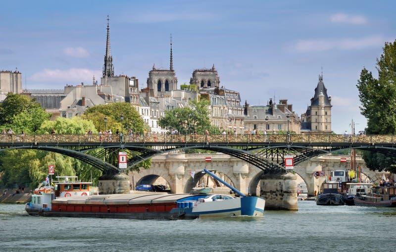 Artes del DES de Pont del puente. fotografía de archivo