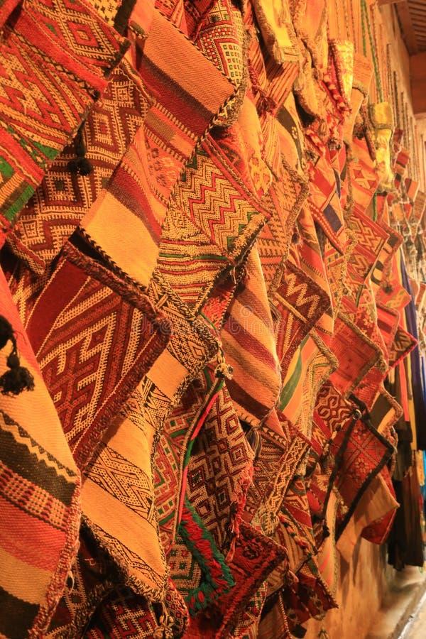 Artes en Fes Morocoo fotografía de archivo libre de regalías