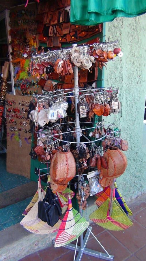 Artes en Trinidad Bolivia, Suramérica imagenes de archivo