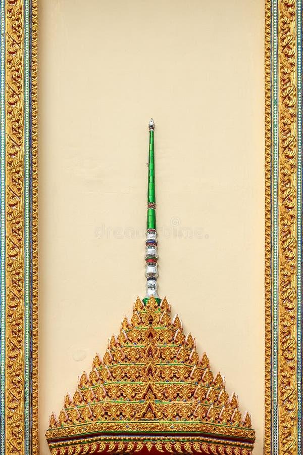 Artes tailandesas imagens de stock