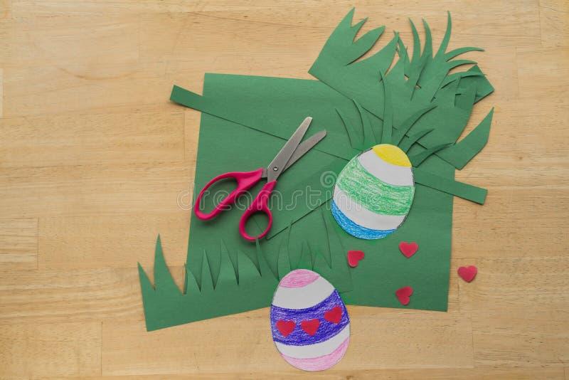 Artes y artes de Pascua fotos de archivo