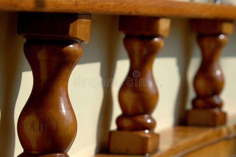 Artesanía en madera del barco imagen de archivo