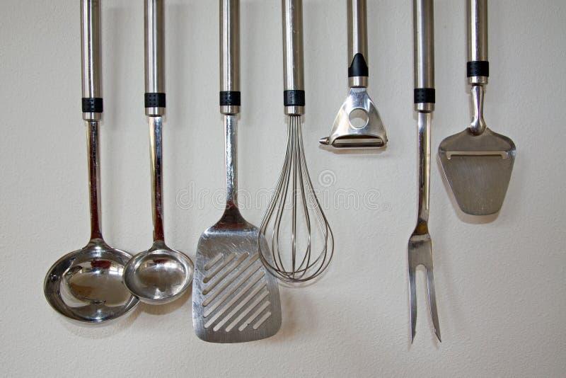 Articles de cuisine images stock