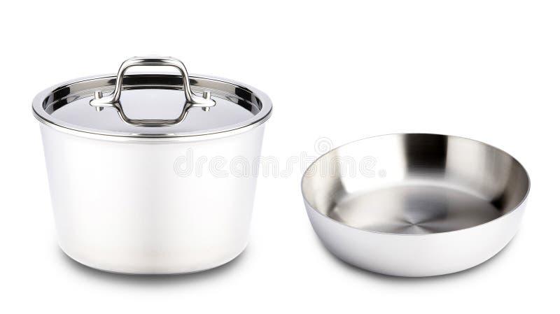 Articles de cuisine photographie stock
