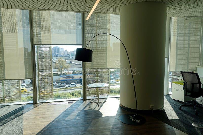 Articles de décoration de maison et de bureau, concept photographie stock libre de droits