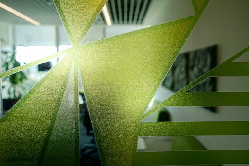Articles de décoration de maison et de bureau, concept photographie stock