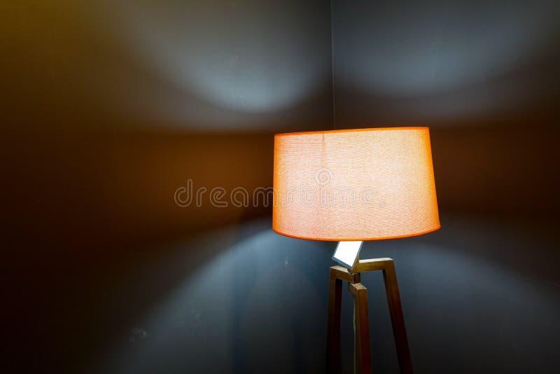 Articles de décoration de maison et de bureau, concept image libre de droits