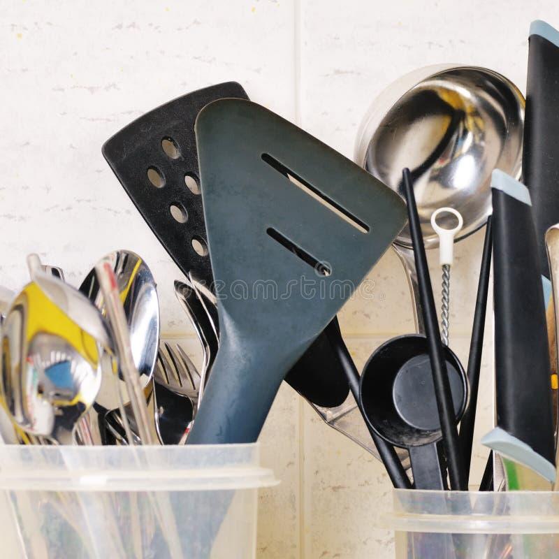 Articolo da cucina. immagini stock libere da diritti