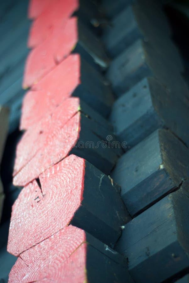 Articulación tradicional de madera imágenes de archivo libres de regalías