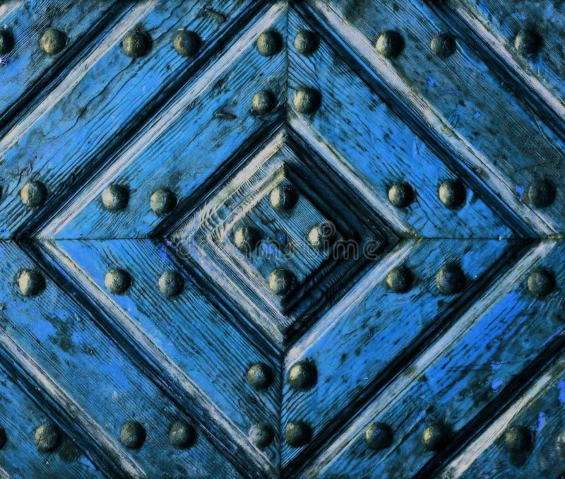 Download Artifact Wooden Door Stock Images - Image: 27093724