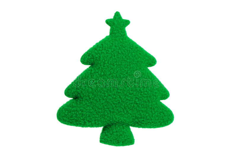 Download Artificial Christmas Tree stock photo. Image of tradition - 21806830