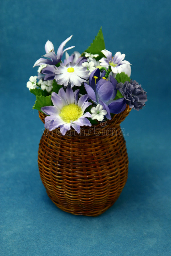 Free Artificial Flowers Stock Photo - 4389000