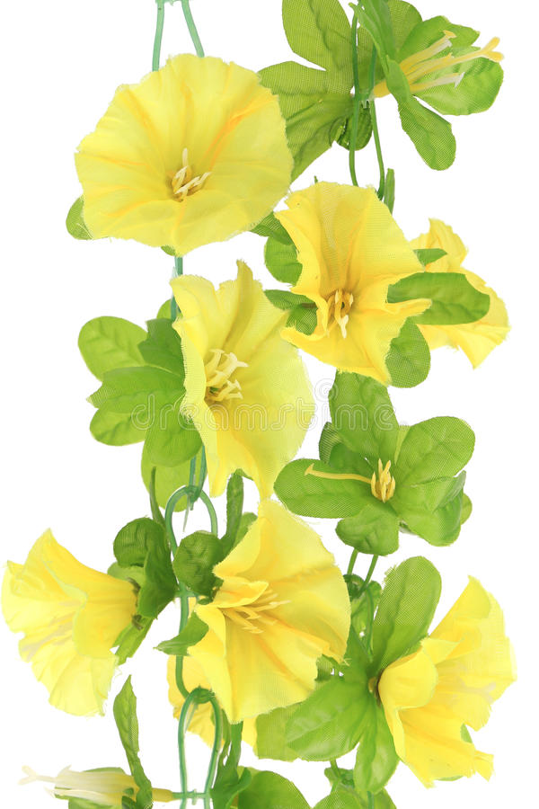 Download Artificial Flowers Close Up. Stock Photo - Image: 41524420