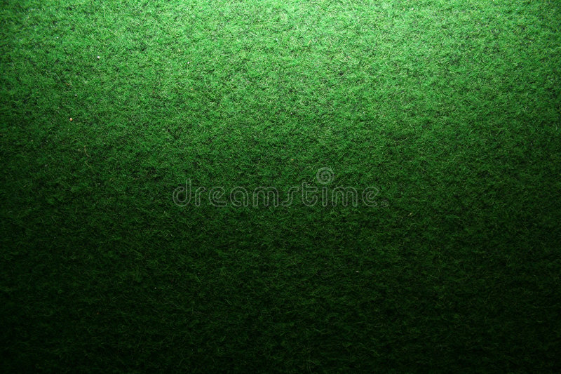 Artificial Grass Detail stock image