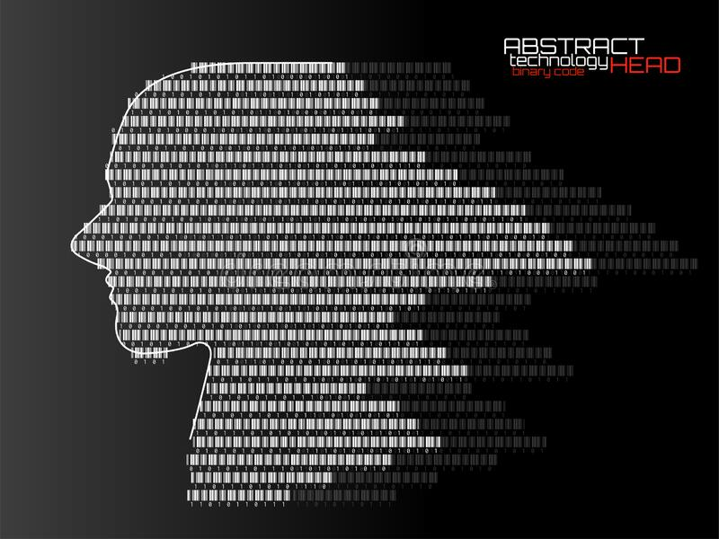 Barcode Face Stock Illustrations 163 Barcode Face Stock Illustrations Vectors Clipart Dreamstime