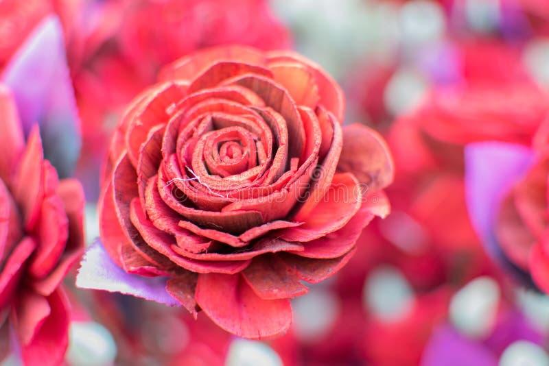 Download Artificial Rose Flower, Handicraft Items On Display , Kolkata Stock Photo - Image: 83704256