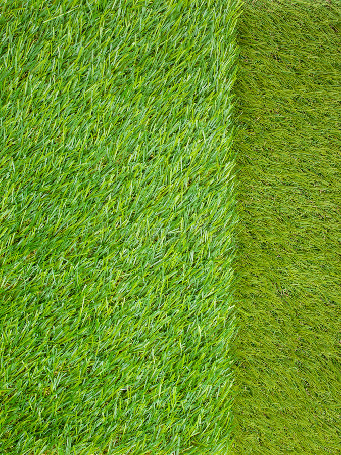 Free Artificial Turf Japanese Green Stock Photography - 28021412