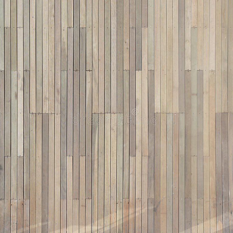 Artificial wood plank royalty free stock photos