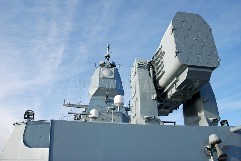 Download Artillery. stock photo. Image of guns, ammunition, navy - 9512262