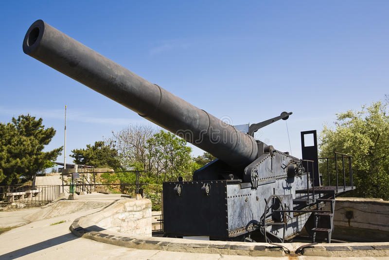Download Artillery Stock Photos - Image: 9600333