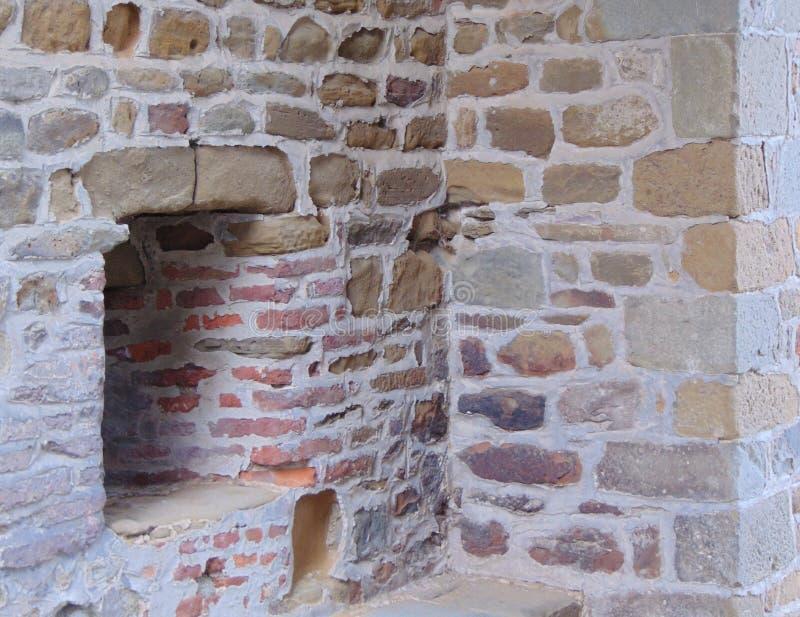 Artimino, Tuscany, Italy, turreted door-Porta turrita,wall. stock images