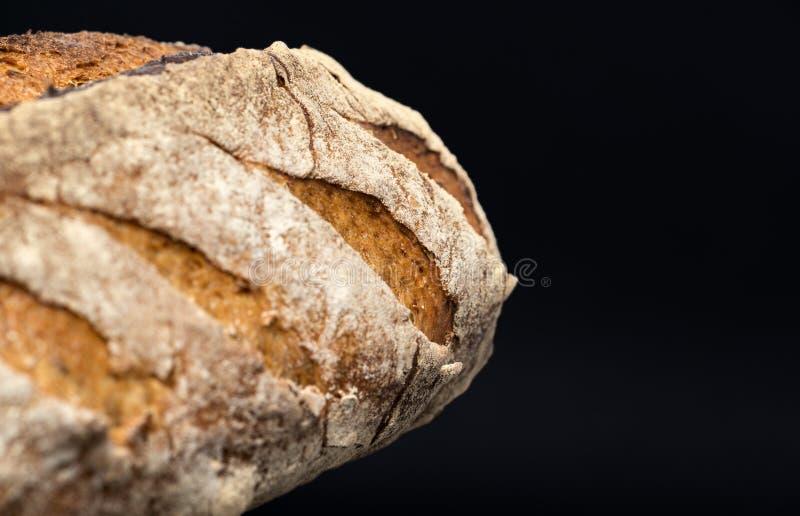 Artisanaal brood stock afbeeldingen