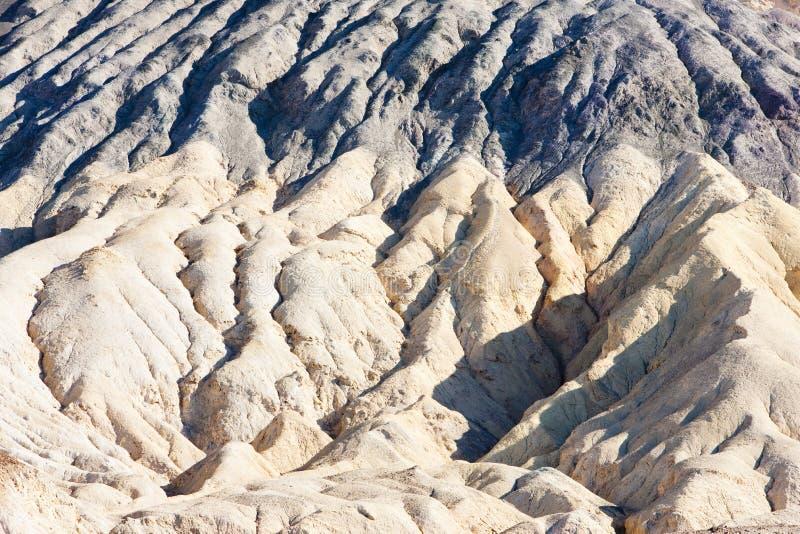 Artist& x27; s-Antrieb, Nationalpark Death Valley, Kalifornien, USA stockbild