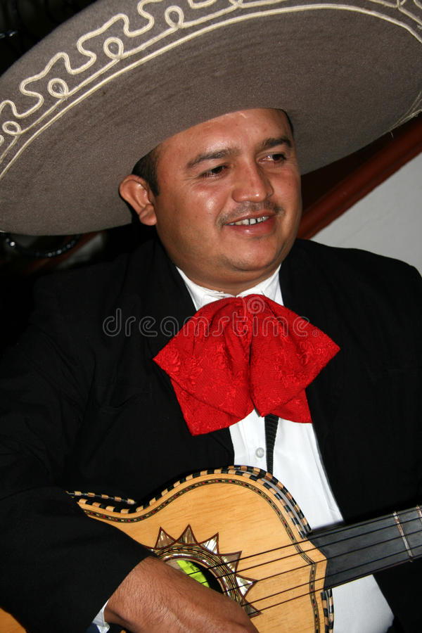 Artista mexicano fotos de archivo