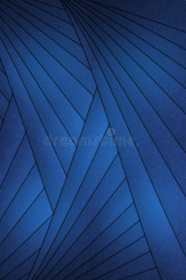 Artistic abstract smooth colorful connected lines artwork background royalty free stock images
