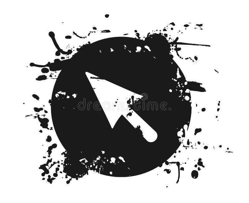 Artistic Arrow Stock Photos