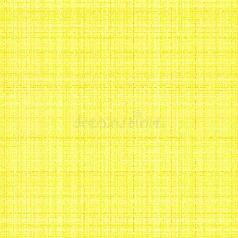 artistic canvas yellow иллюстрация вектора